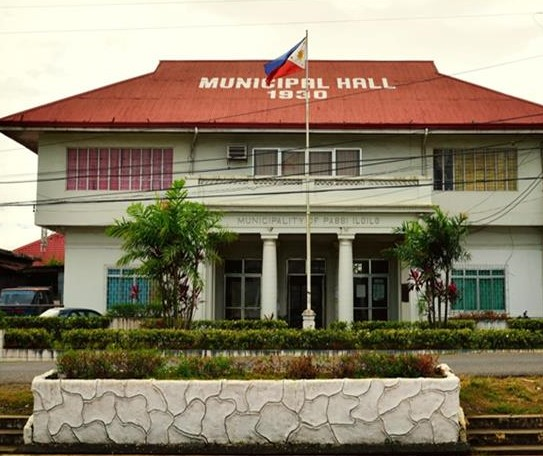 Passi City History in Tagalog