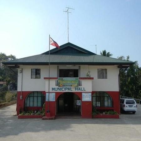 Sablan Municipal Hall