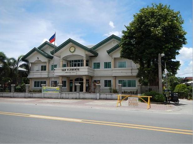 San Clemente Municipal Hall