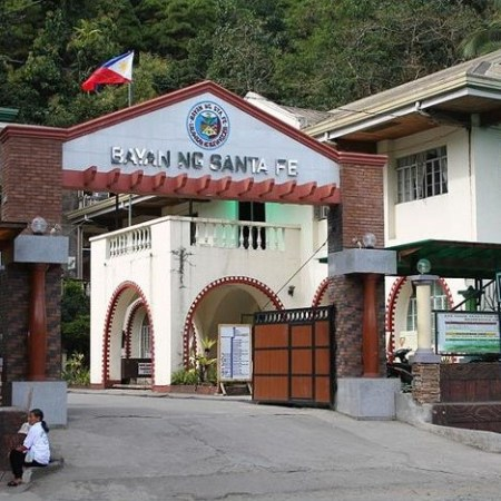 Santa Fe Municipal Hall