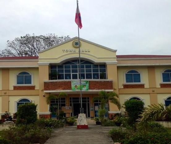 Santa Maria Municipal Hall