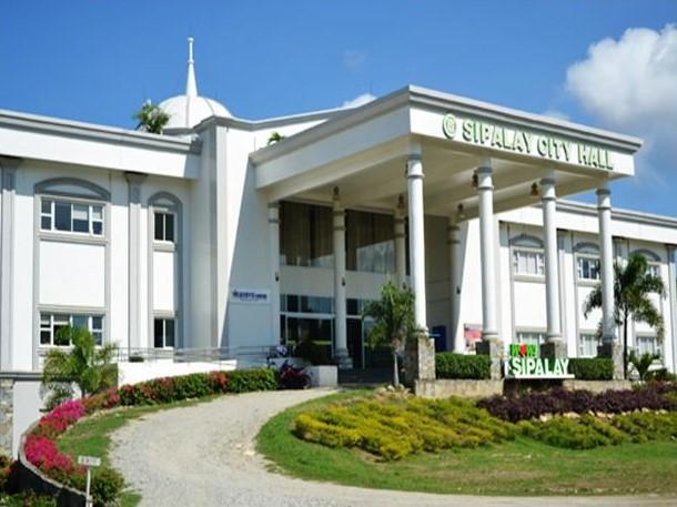 Sipalay City History in Tagalog