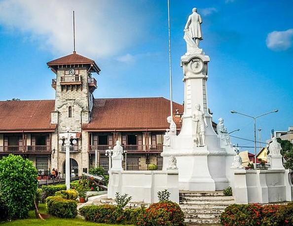 Zamboanga City History in Tagalog