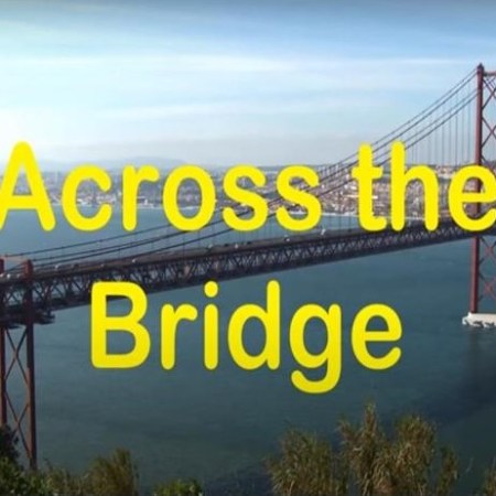 Across the Bridge Lyrics Video