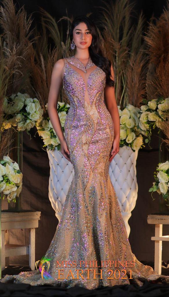 Ameera Almamari Gown