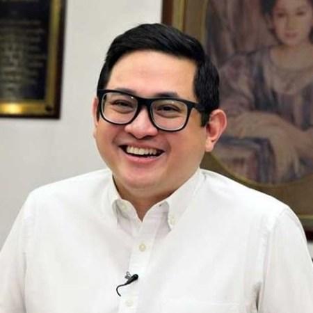Bam Aquino