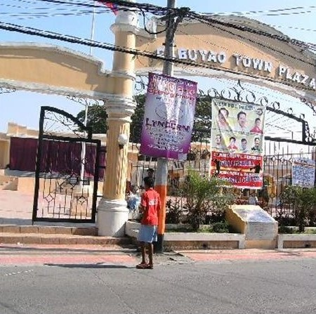 Cabuyao City History in Tagalog