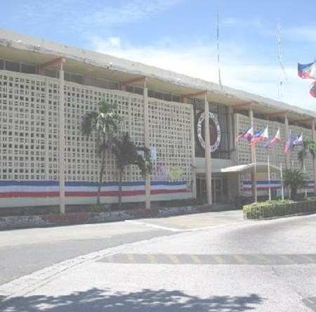 Cavite City Hall