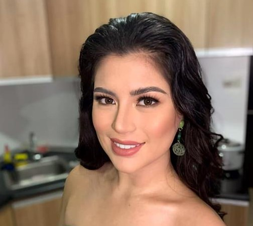 Charissa Rama