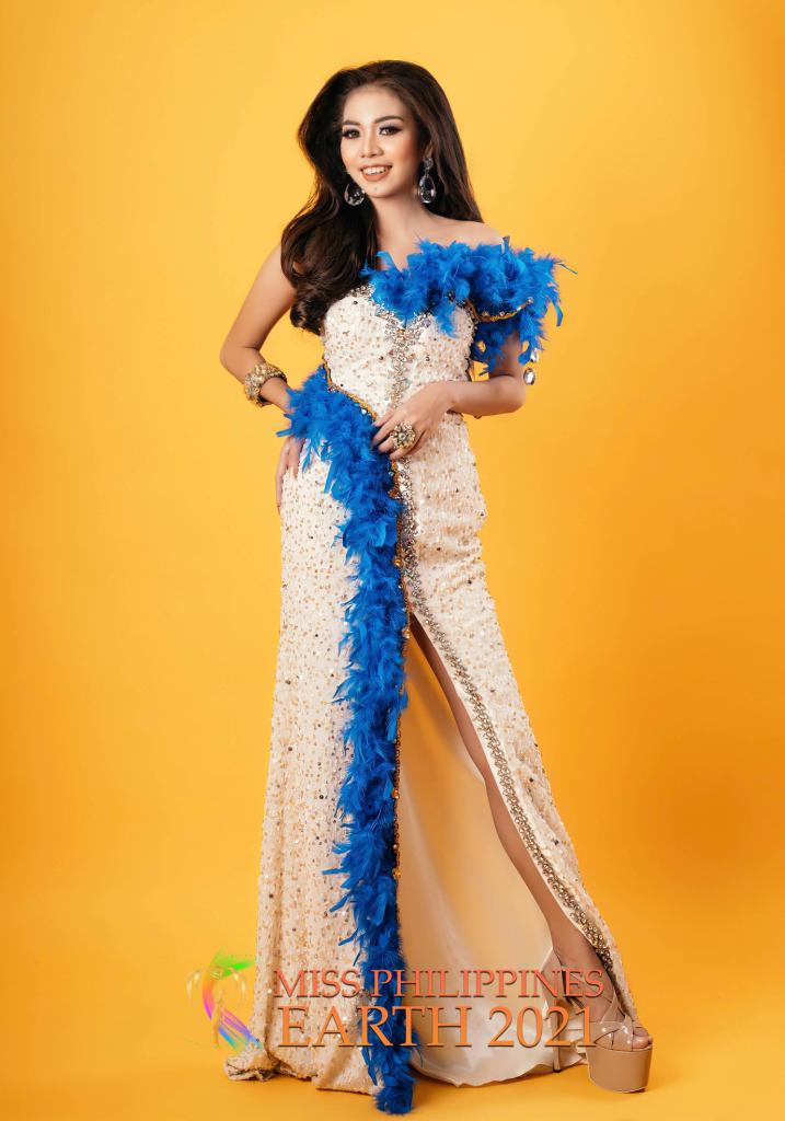 Chenna Gamale Solamillo Gown