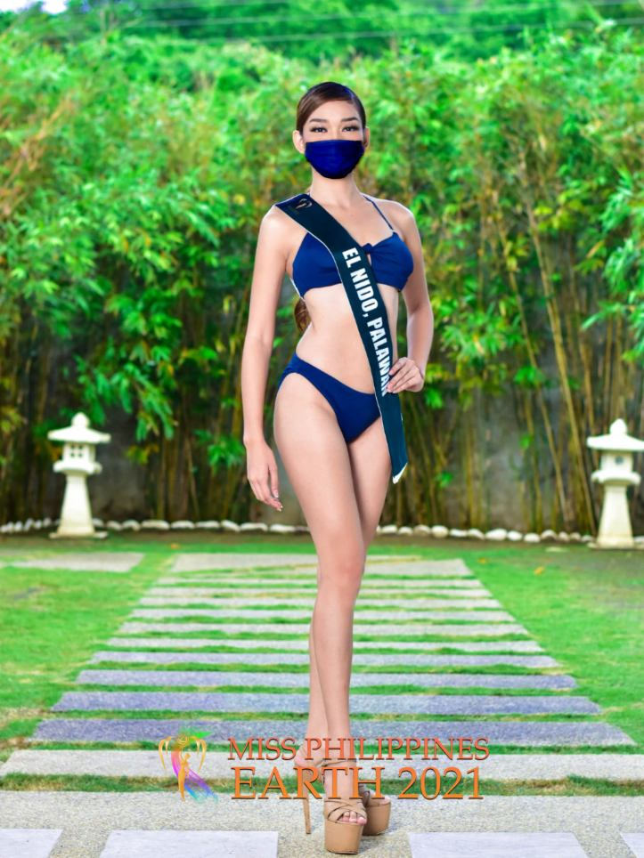Daena Yapparcon Swimsuit