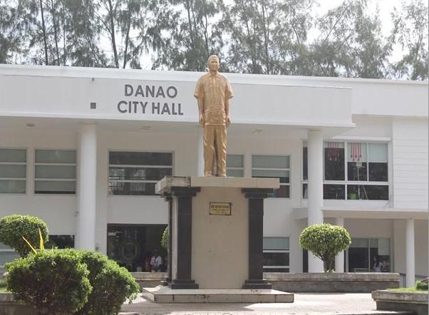 Danao City Hall