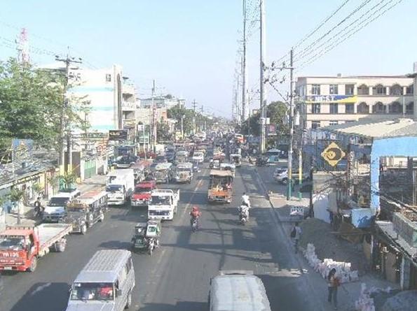 Dasmarinas City History in Tagalog