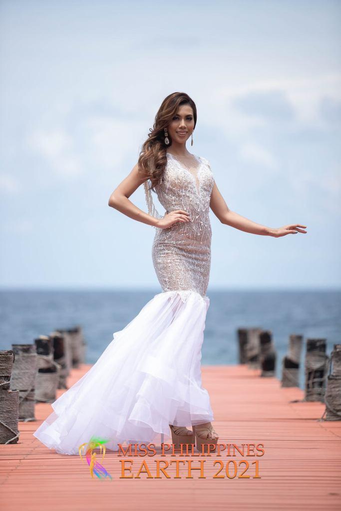 Irish Delima Gown