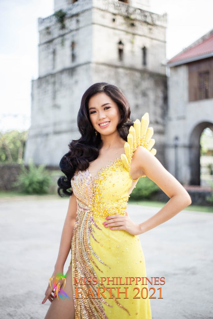 Jessyville Ugat Gown