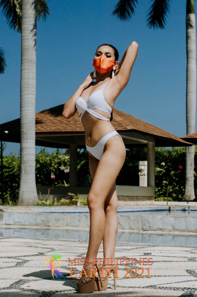 Ma. Trisha Medrana Swimsuit
