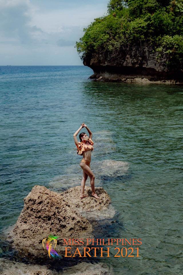 Mary Gwynn Curambis Swimsuit