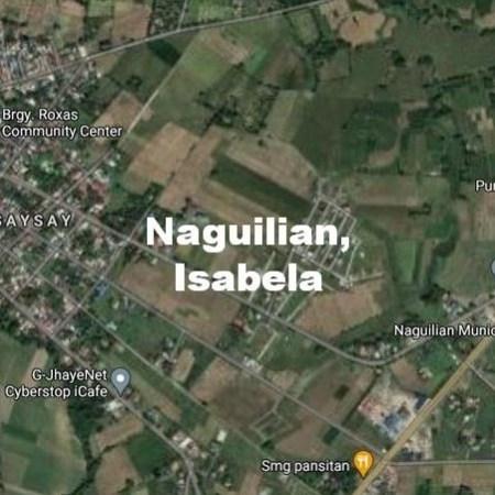 Naguilian Isabela
