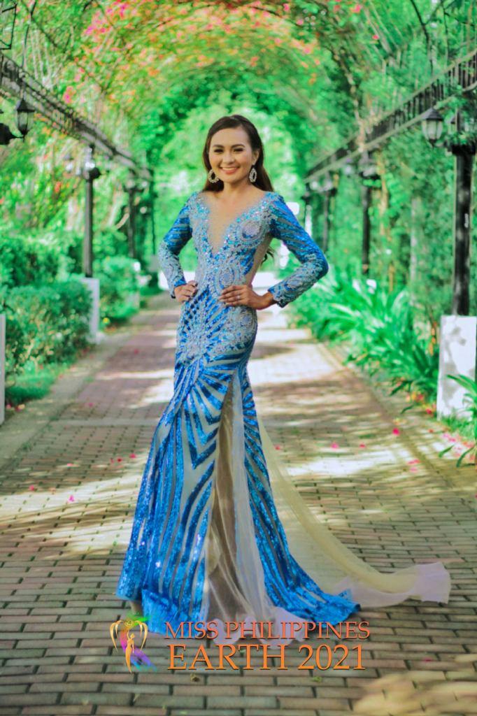 Nikka Vhea Gown