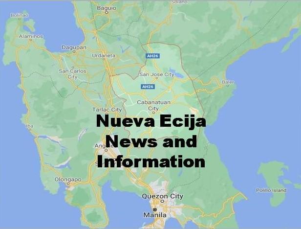 Nueva Ecija News and Information