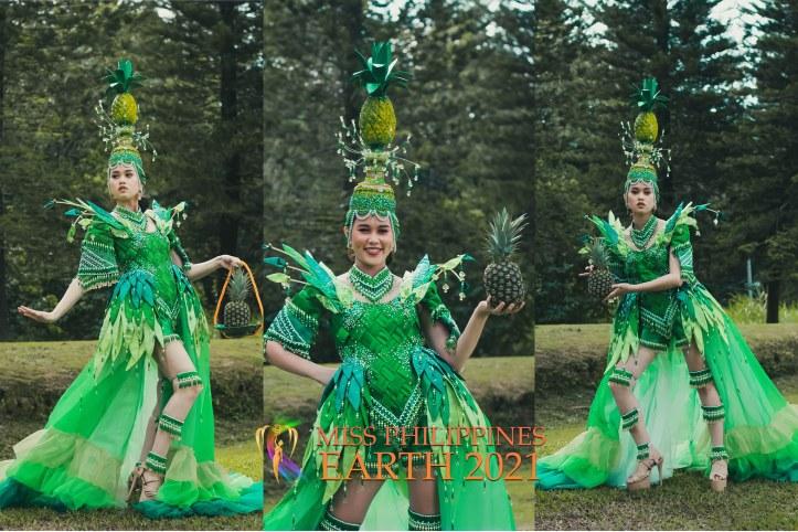 Precious Valerie Animas Costume