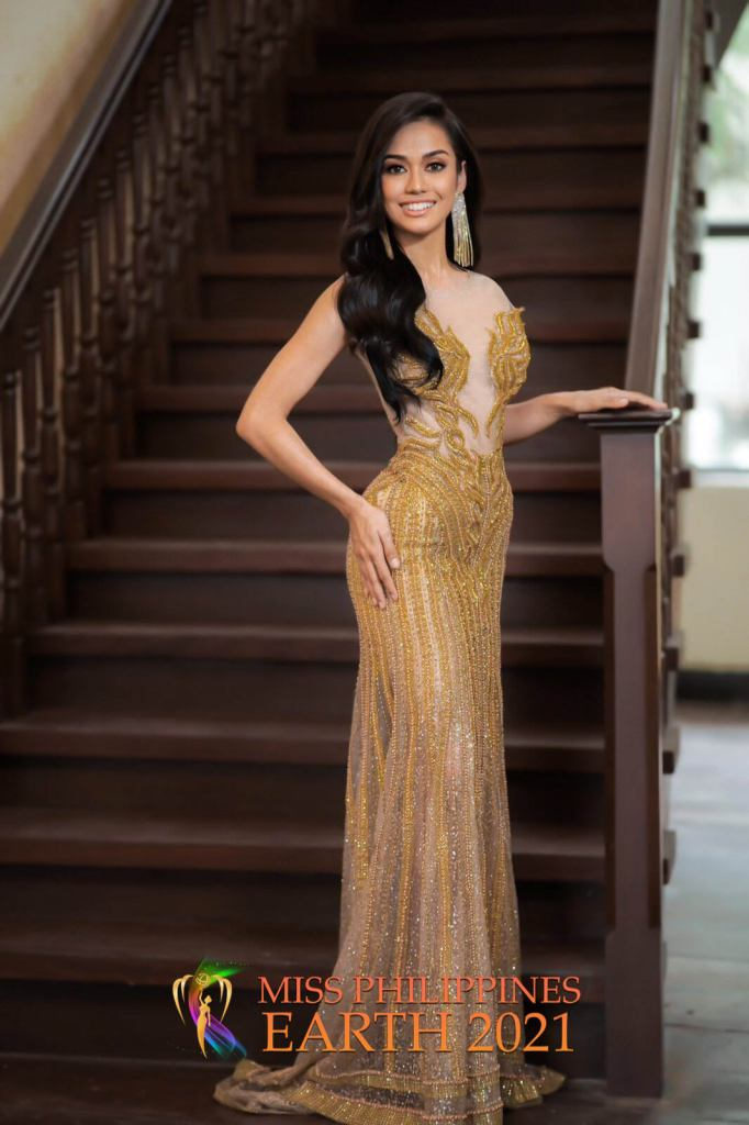 Riah De Ocampo Gown