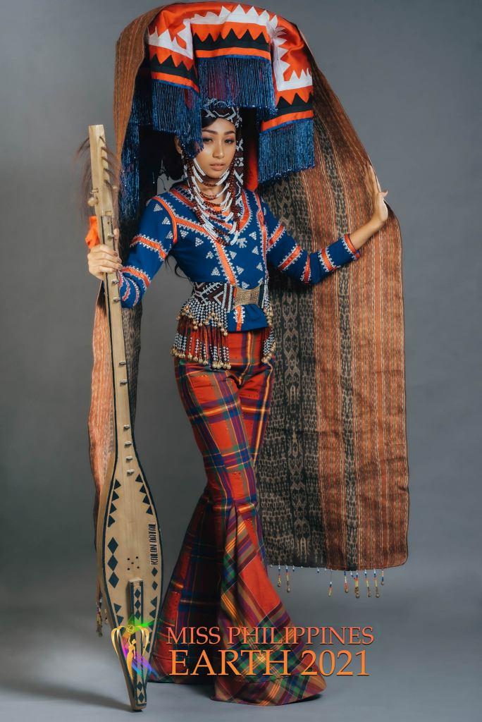 Sunshine Mae Ningasca Costume