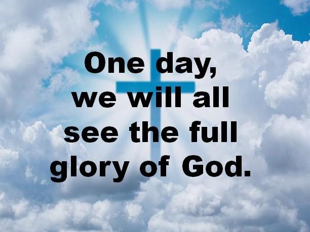 Mark 9:2-10 Inspiration