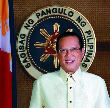 Benigno Noynoy Aquino III