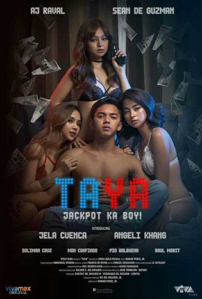 Taya Movie Poster