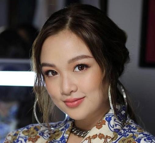 Trina Legaspi