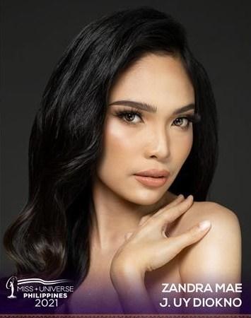 Zandra Mae Diokno
