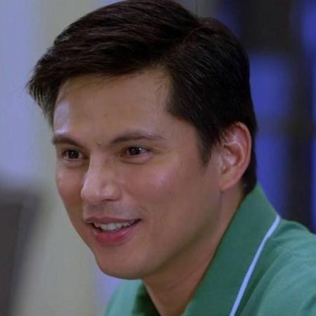 Zoren Legaspi