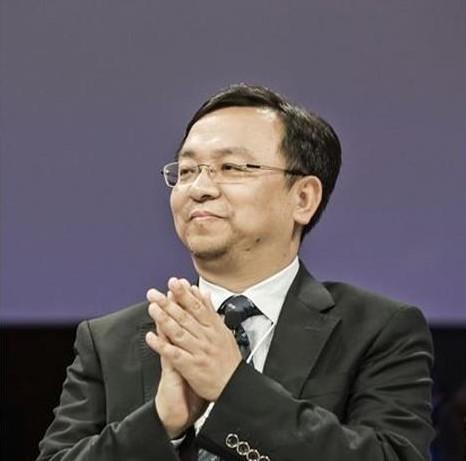 Wang Chuanfu