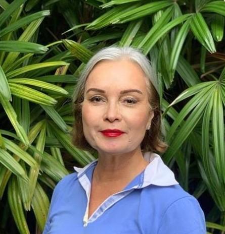 Margarita Moran