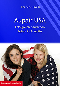 Buch Aupair USA interconnections verlag