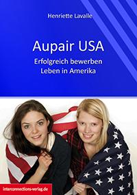 Buch Aupair USA interconnections verlag