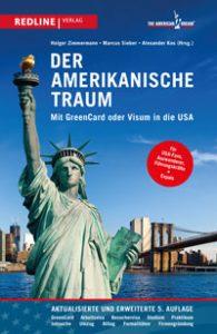 Buch Ratgeber für Visum und Auswandern USA