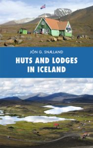 Buch Hütten in Island