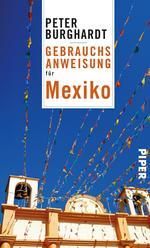 Buch Gebrauchsanweisung für Mexiko
