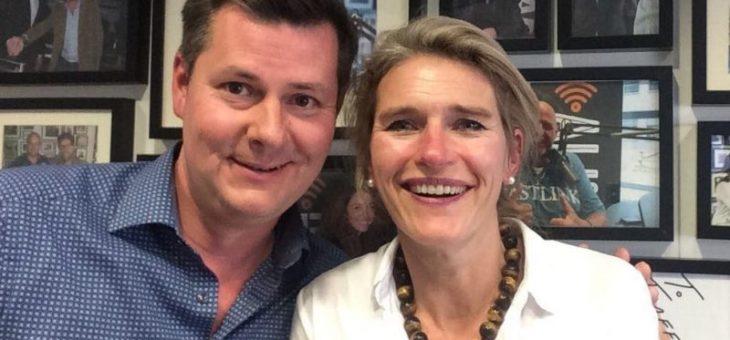 Impact van Vebego – Annette van Waning