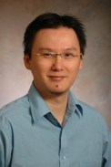 Photo of Porfessor Haryadi Gunawi from University of Chicago