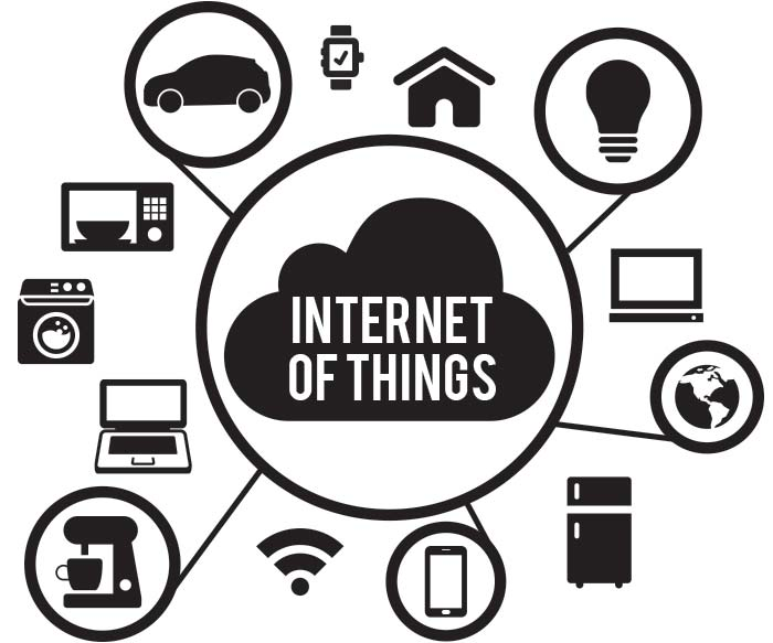 CS390: Internet of Things