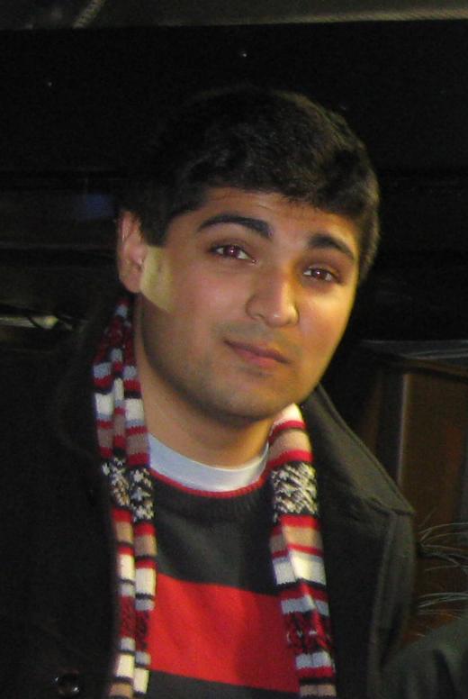 Ankur Moitra