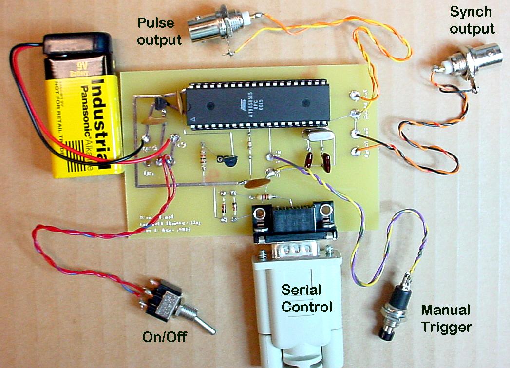 Kk 2 0 Board Wiring Diagram