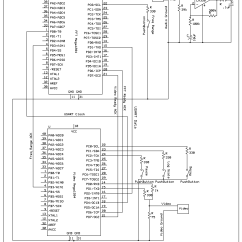 Audio Spectrum Analyzer Circuit Diagram Contactor Control Wiring Ece 4760 Final Schematics