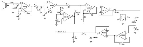 small resolution of b schematics schematic of the ultrasonic