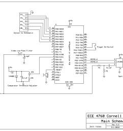 appendix c schematics [ 3060 x 2310 Pixel ]