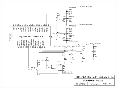 small resolution of transmitting unit schematic