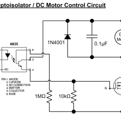 Ge Dc Motor Wiring Diagram General Electric Refrigerator For Schematic Rc Car Ece 4760 The Autonomous Driving